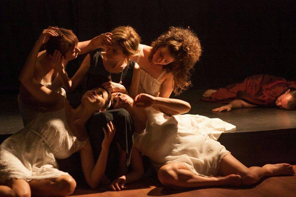 Officina Teatrale de' Maicontenti
